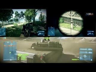 ����� ������  Battlefield 3