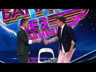 "Дуэт ""Сас и Губин"". Камеди Баттл финал 2013 видео в 1 плейлисте"